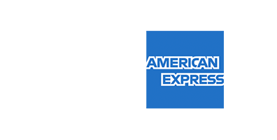 American Express Footer Logo