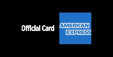 American Express Footer Logo