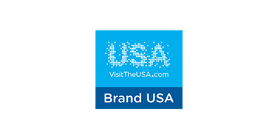 Brand USA Footer Logo