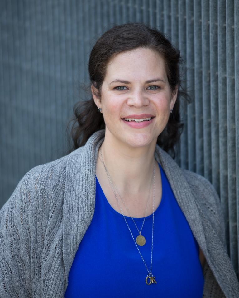 Wendy Olson Killion Headshot
