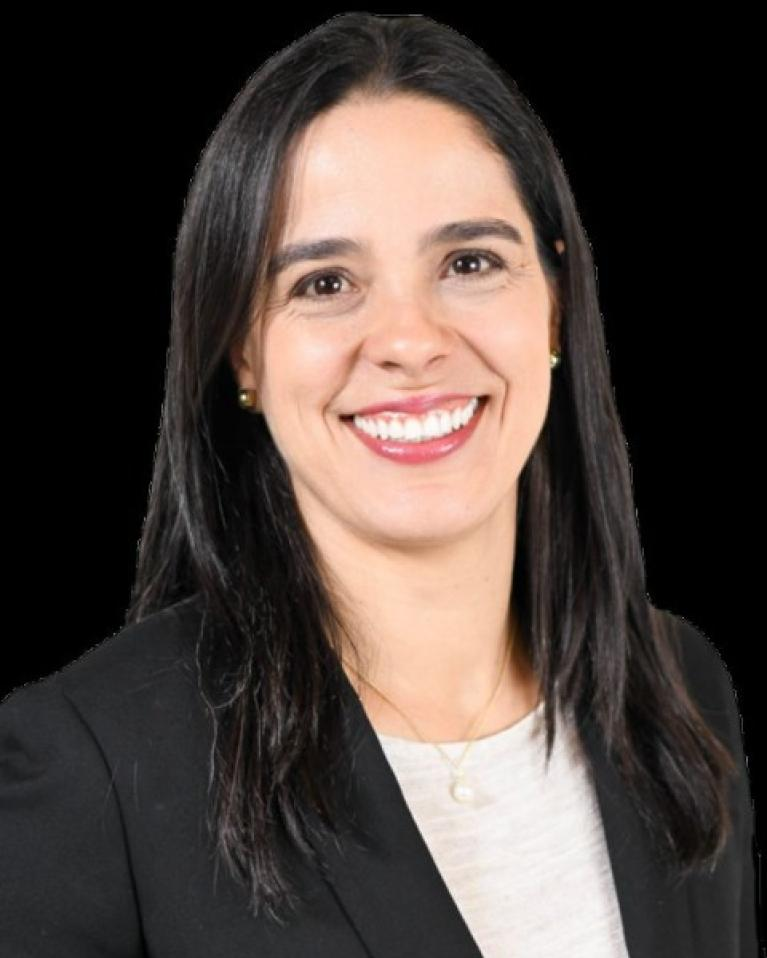 Rosina Barbastefano Headshot