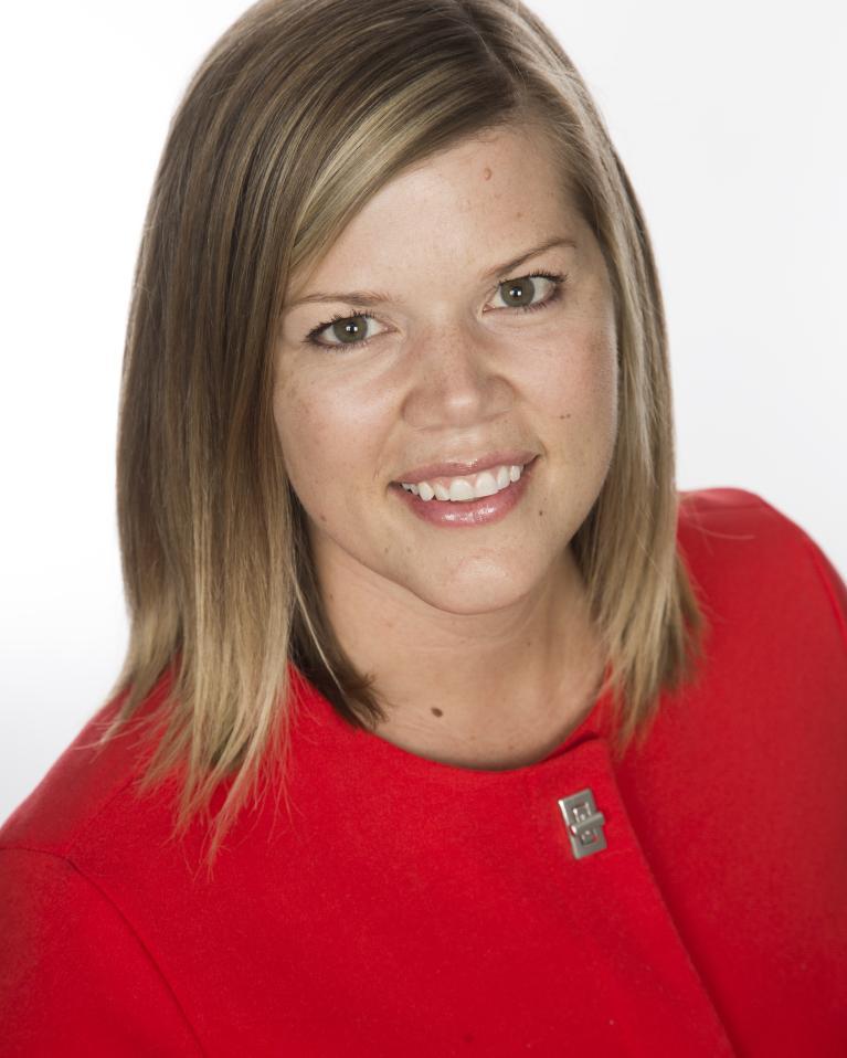 Nicole Porter Headshot