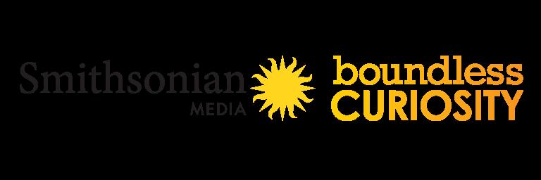 Smithsonian Media Logo