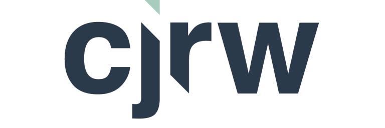 CJRW Logo